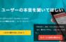 【UI Scope】動画や音声で結果が知れる、ユーザビリティ調査のクラウドソーシングサービス